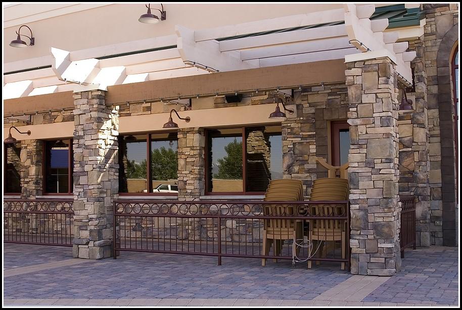 Terrassenueberdachung Bausatz