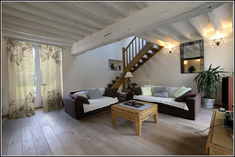 vorh nge ideen f r wohnzimmer wohnzimmer house und. Black Bedroom Furniture Sets. Home Design Ideas