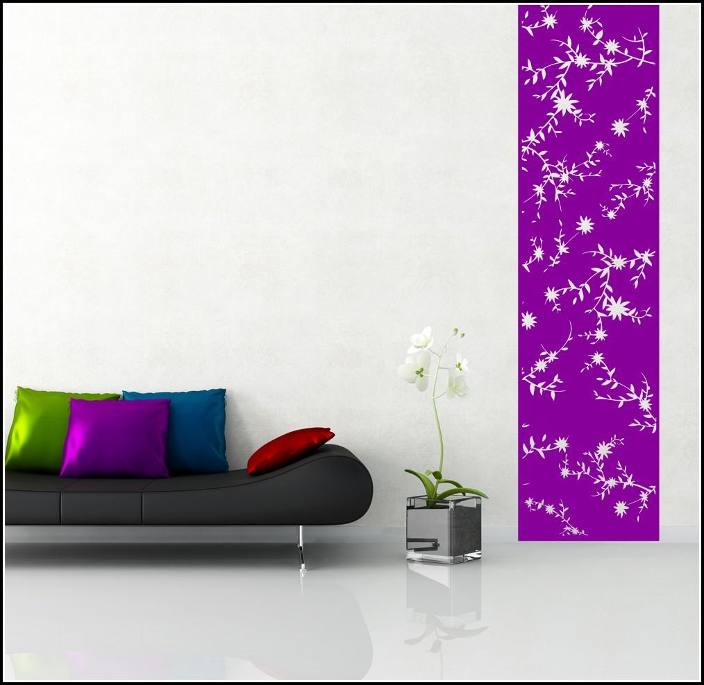 Wanduhren Wohnzimmer Design