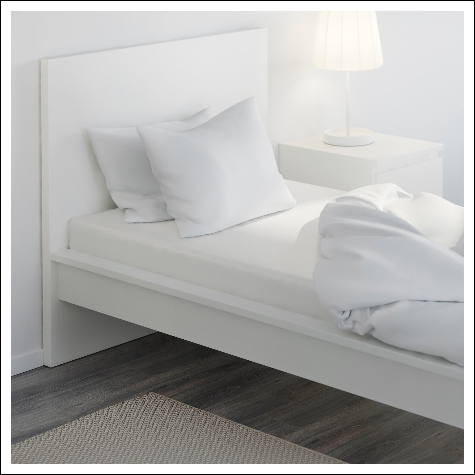 Weiß Bettlaken Ikea