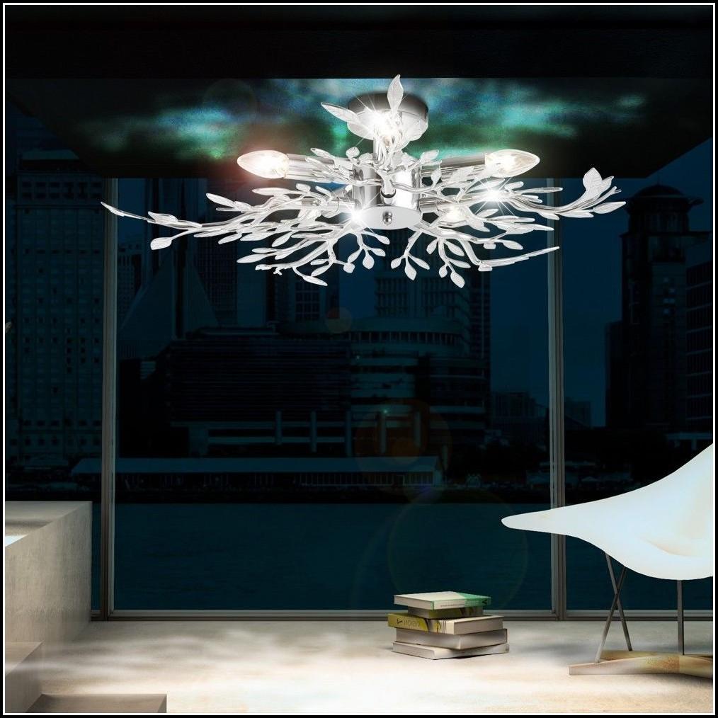 Welche Lampen Für Wohnzimmer