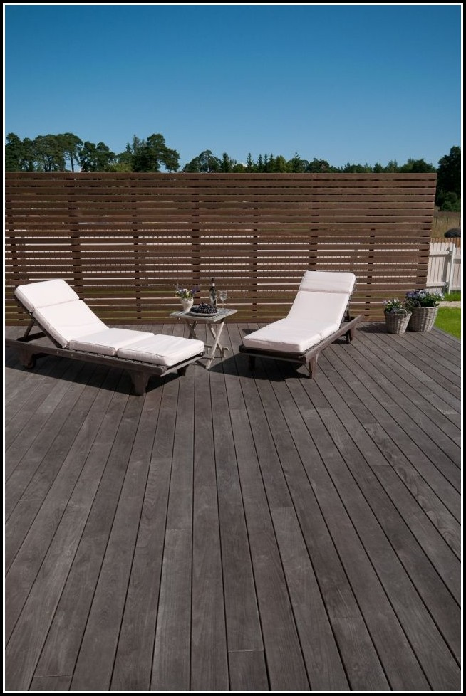 welches holz f r terrasse am besten terrasse house und. Black Bedroom Furniture Sets. Home Design Ideas