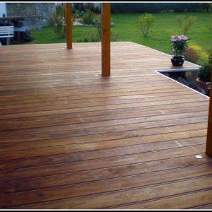 Welches Holz Für Terrassenüberdachung