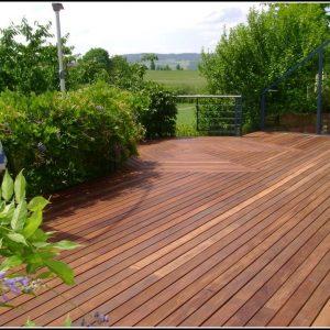 Welches Holz Für Terrassen