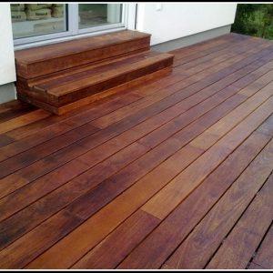 Welches Holz Für Terrassendielen