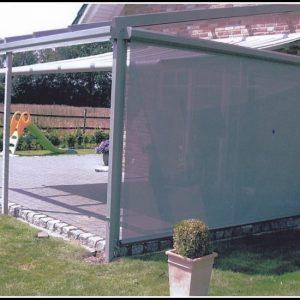 Windschutz Für Terrassen