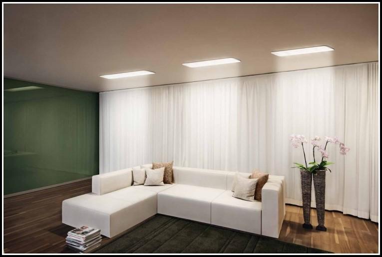 Wohnzimmer Deckenleuchten Led Dimmbar