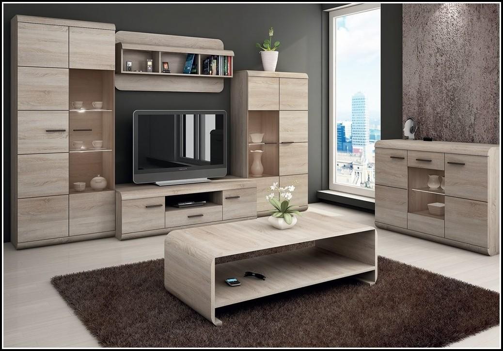 Wohnzimmerschränke Wohnwände