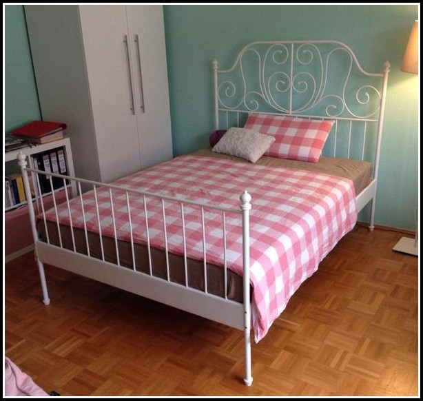 Schlafzimmer Set Bett 140x200 Download Page Beste: Ikea-bett-140x200-metall Download Page