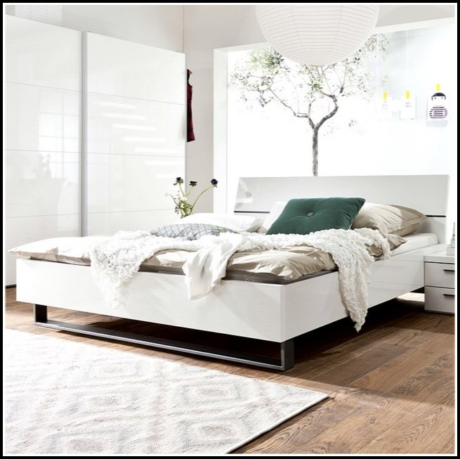 ikea bett weiss 180x200 betten house und dekor galerie. Black Bedroom Furniture Sets. Home Design Ideas