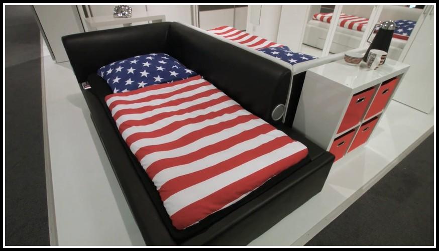 Ausergewohnliche Betten 90x200