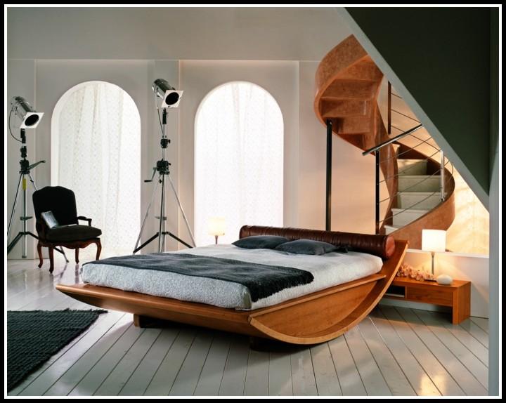 Ausergewohnliche Betten