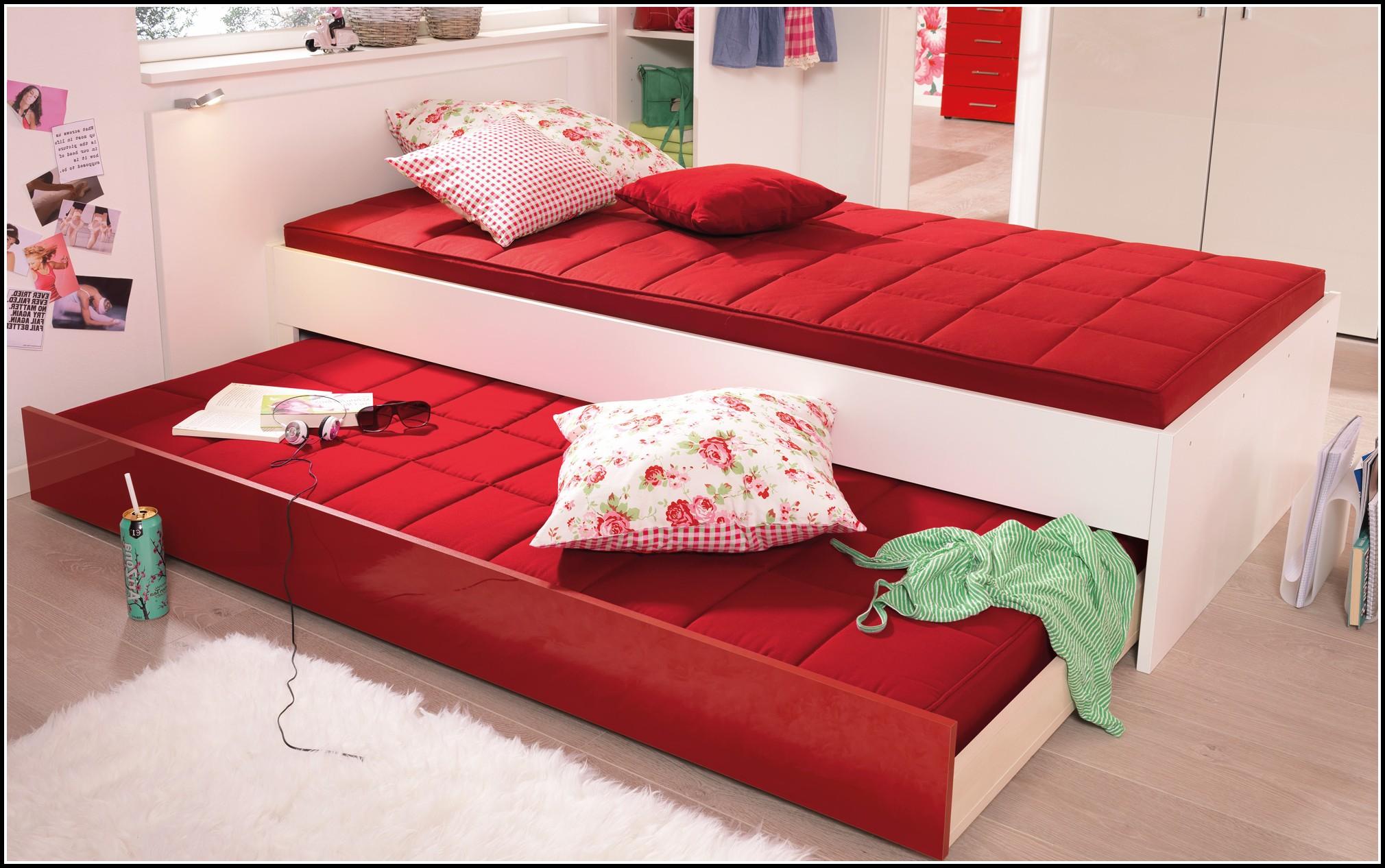 bett 90x200 weis hochglanz betten house und dekor galerie xp1odqordj. Black Bedroom Furniture Sets. Home Design Ideas