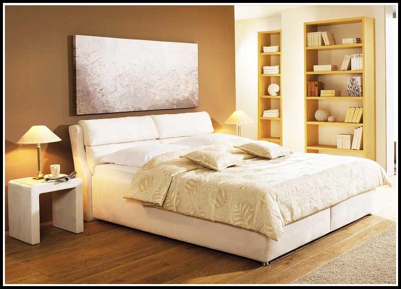 Bett Mit Bettkasten 140x200 Ikea