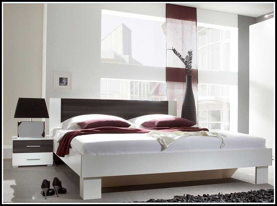 bett mit matratze und lattenrost 180x200 betten house und dekor galerie pbw43pqkx9. Black Bedroom Furniture Sets. Home Design Ideas