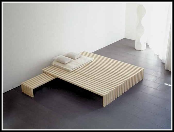bett selber bauen anleitung kostenlos betten house und. Black Bedroom Furniture Sets. Home Design Ideas