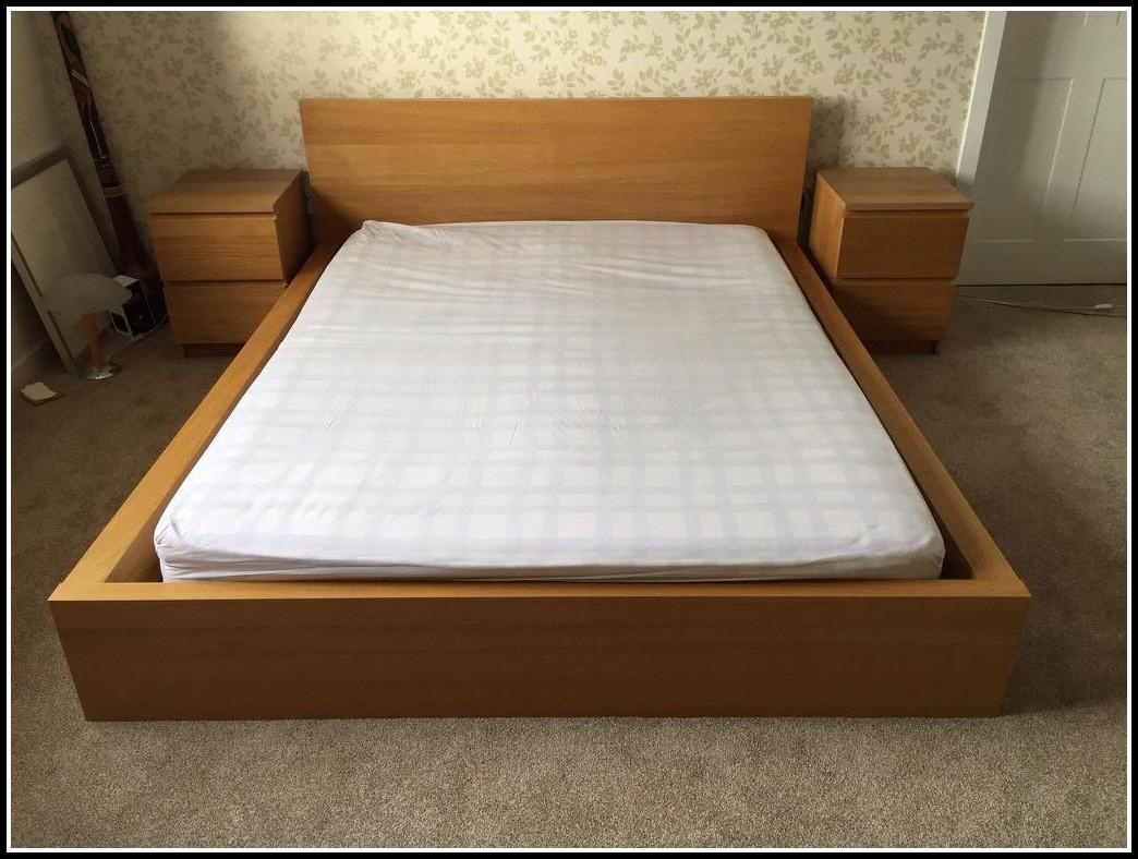 brimnes bett ikea 140x200 betten house und dekor. Black Bedroom Furniture Sets. Home Design Ideas