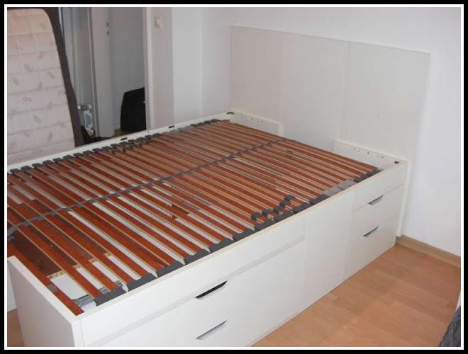 Brimnes Bett Ikea 180x200