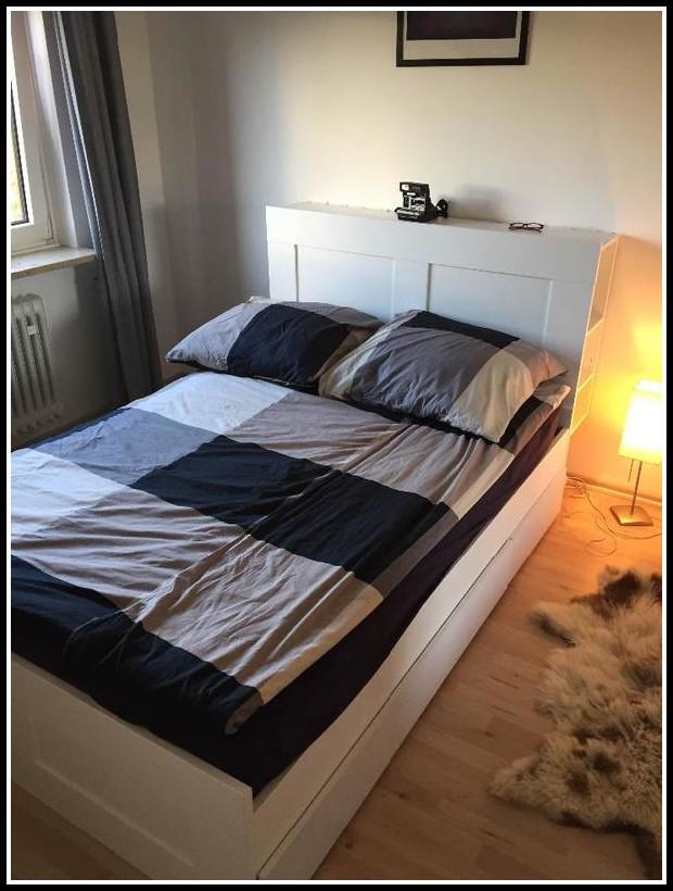 Brimnes Bett Ikea Gebraucht