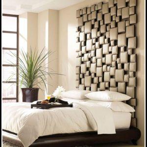Kopfteile Fur Betten Gepolstert