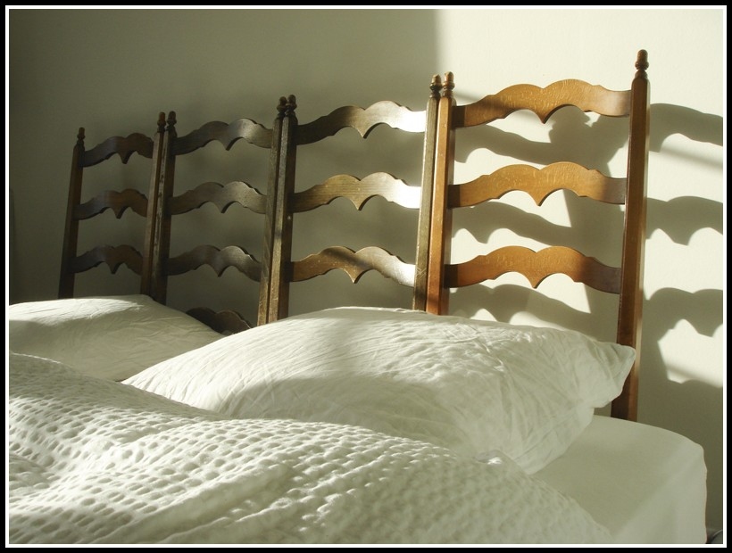 Kopfteile Fur Betten Selber Machen