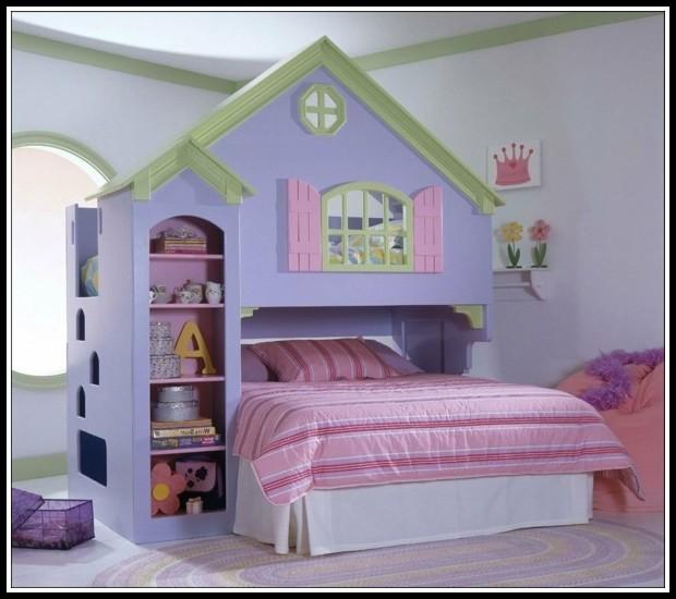 Madchen Betten