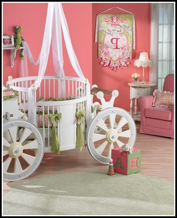 Baby Bett Fur Madchen