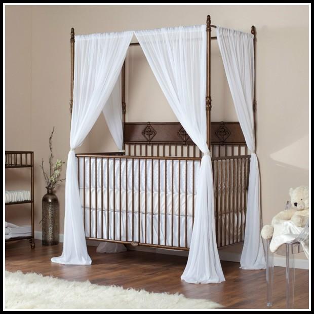 babybett mit himmel betten house und dekor galerie. Black Bedroom Furniture Sets. Home Design Ideas