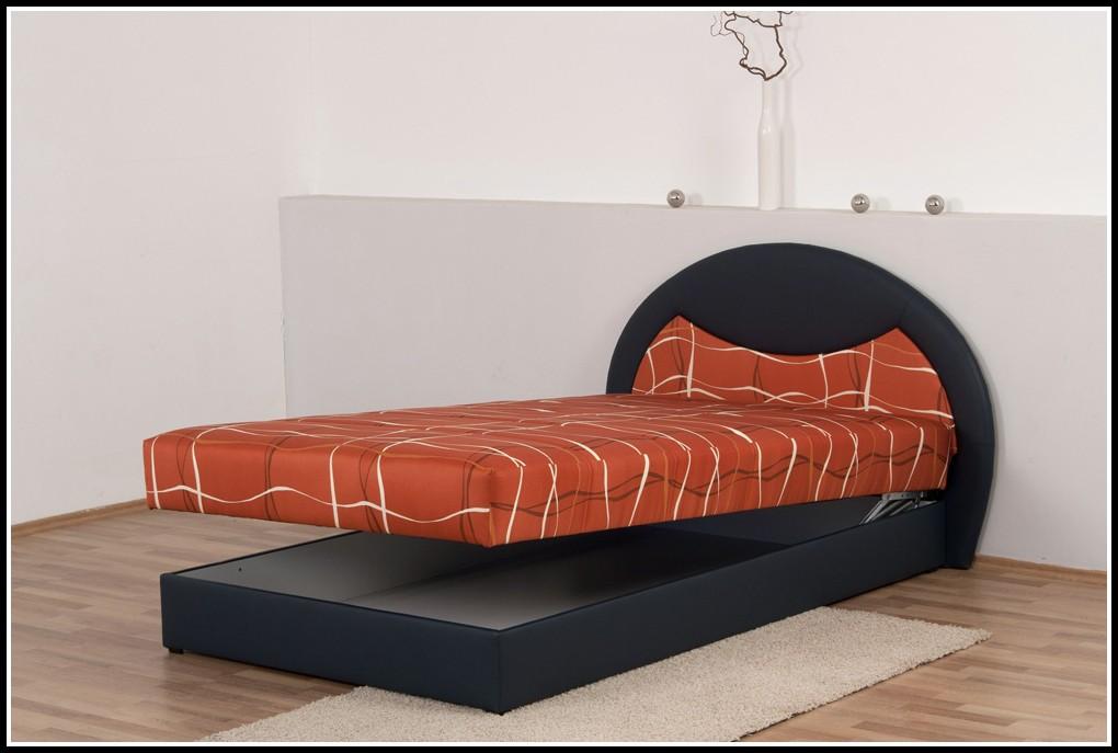 Bett 1 20x2 00 Mit Bettkasten