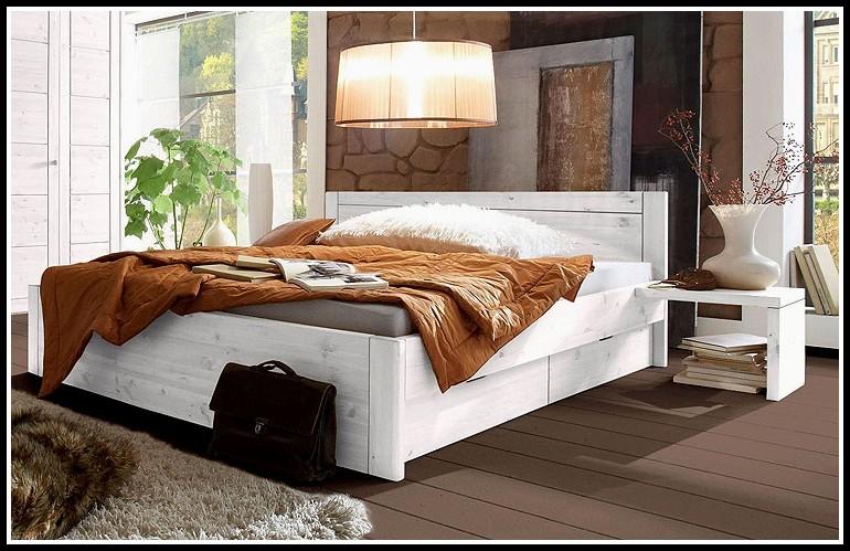 bett 1 40 mit schubladen betten house und dekor. Black Bedroom Furniture Sets. Home Design Ideas