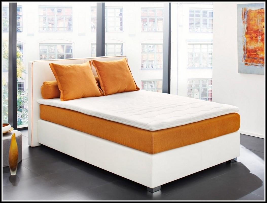 bett 1 40x2 00 mit matratze betten house und dekor. Black Bedroom Furniture Sets. Home Design Ideas
