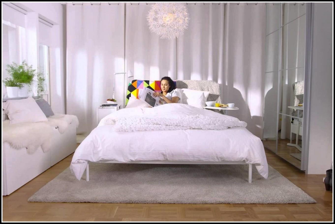 Bett 140x200 Ikea