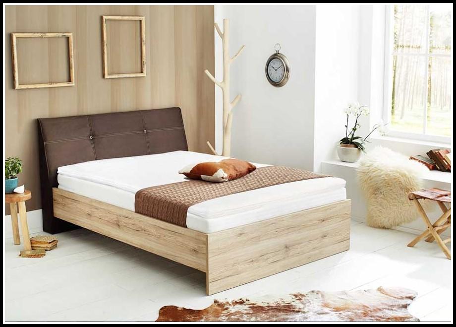 bett 140x200 komplett mit matratze betten house und. Black Bedroom Furniture Sets. Home Design Ideas