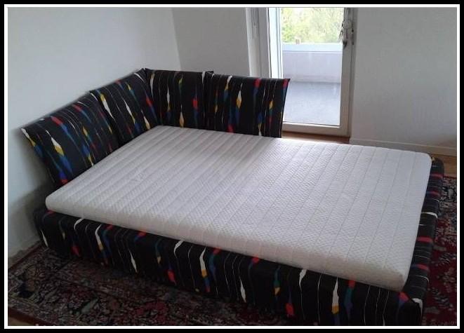 Bett 140x200 mit matratze und lattenrost gebraucht for Bett 140x200 mit matratze und lattenrost