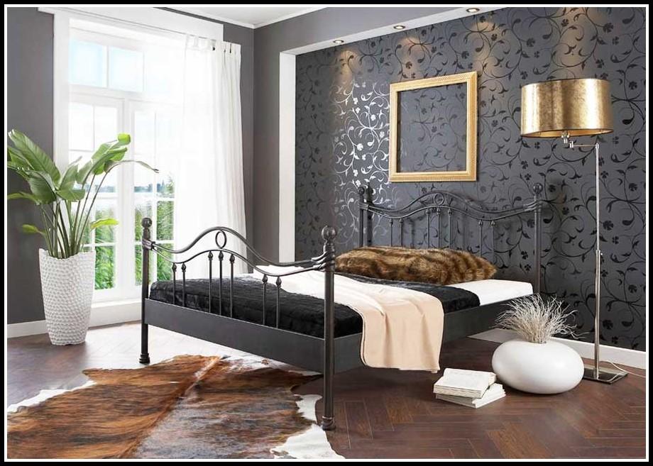 bett 140x200 schwarz metall download page beste. Black Bedroom Furniture Sets. Home Design Ideas