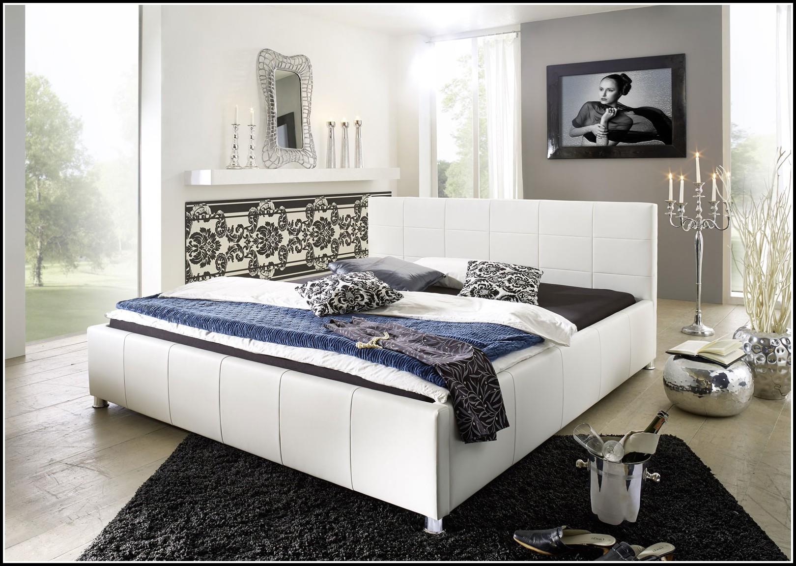 Bett 200 X 200 Liegeflache