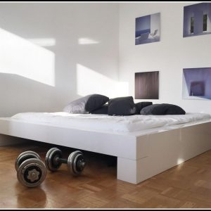 bett 90x200 weis hochglanz betten house und dekor galerie xp1odqordj. Black Bedroom Furniture Sets. Home Design Ideas