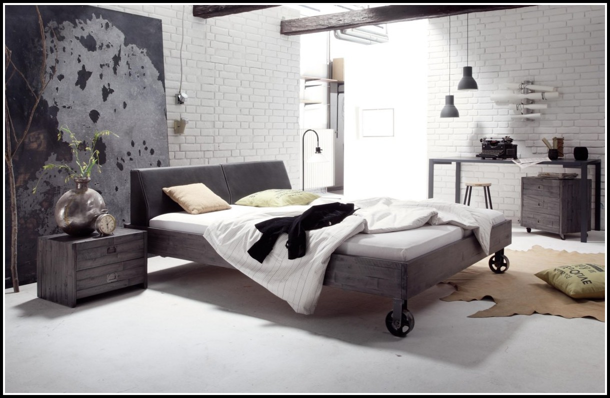 bett auf rollen schweiz betten house und dekor galerie. Black Bedroom Furniture Sets. Home Design Ideas