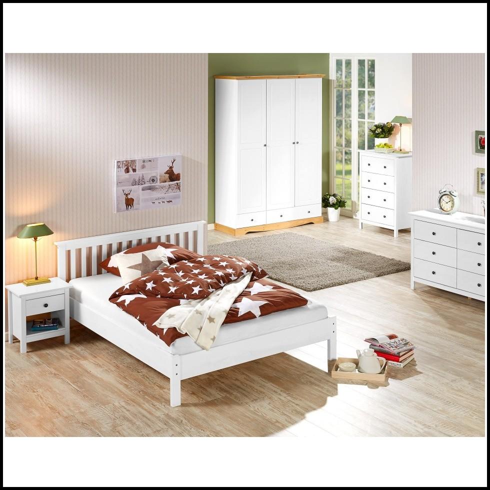 Bett Danisches Bettenlager