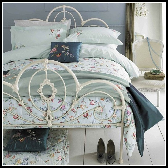 bett kopfteil shabby chic betten house und dekor galerie apwegdernm. Black Bedroom Furniture Sets. Home Design Ideas