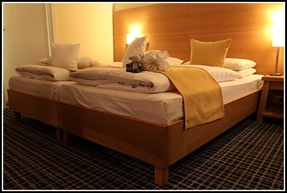 Bett Machen Wie Im Hotel