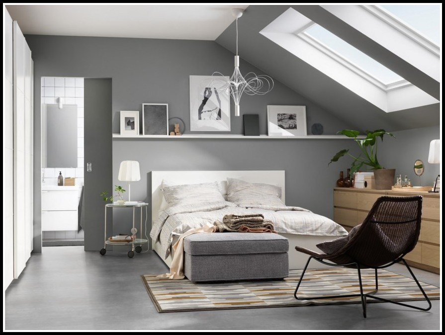 bett malm ikea anleitung betten house und dekor. Black Bedroom Furniture Sets. Home Design Ideas