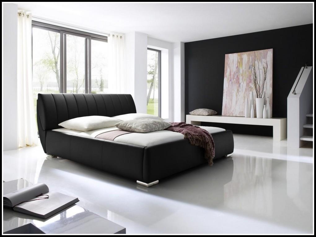 Bett Mit Lattenrost 180x200