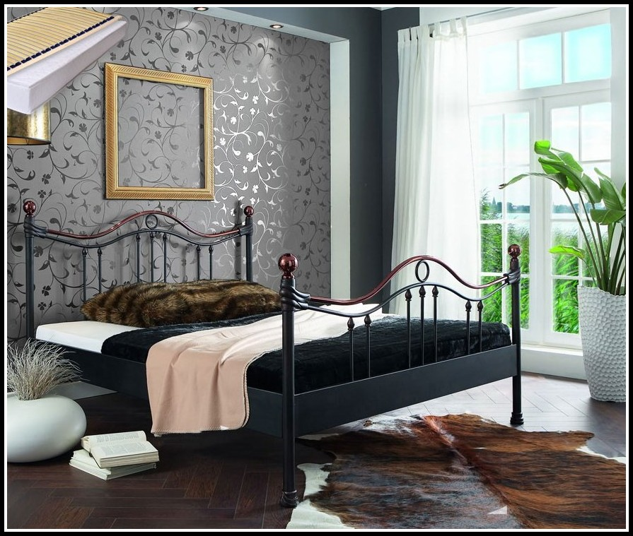 bett mit lattenrost und matratze 120x200 download page beste wohnideen galerie. Black Bedroom Furniture Sets. Home Design Ideas