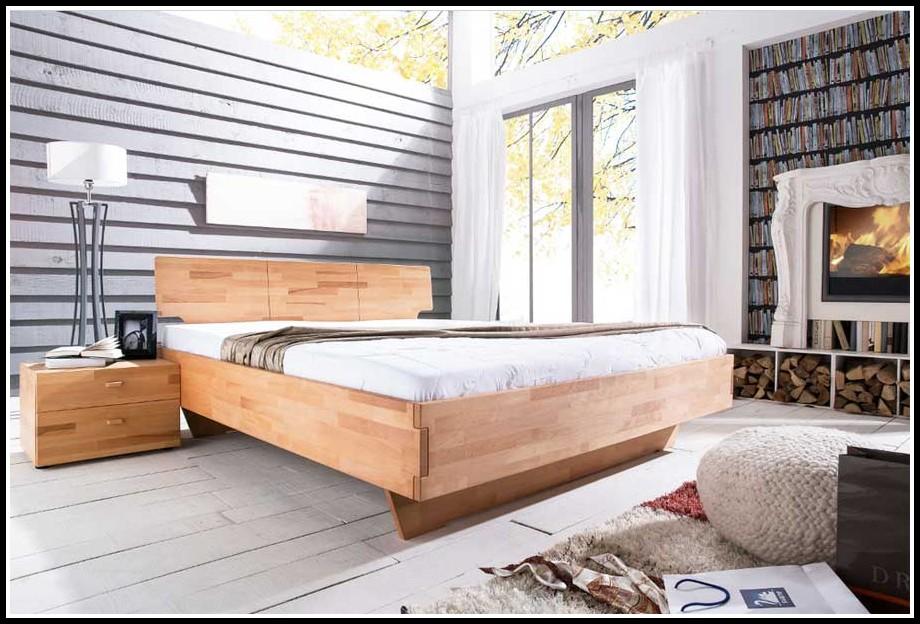Bett Mit Matratze Und Lattenrost 180x200 Gunstig