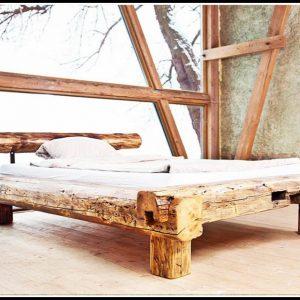 Bett Selber Bauen Anleitung Stauraum Betten House Und Dekor
