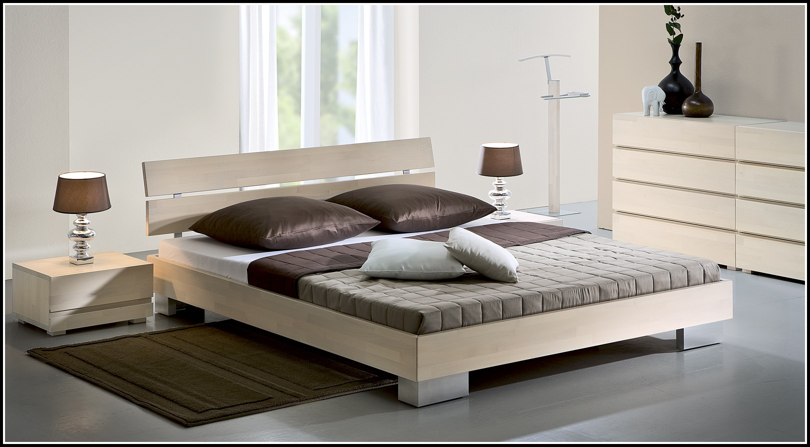 bett ohne rahmen 90x200 betten house und dekor galerie. Black Bedroom Furniture Sets. Home Design Ideas