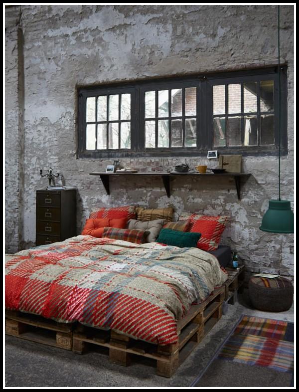 bett ohne rahmen bauen betten house und dekor galerie. Black Bedroom Furniture Sets. Home Design Ideas