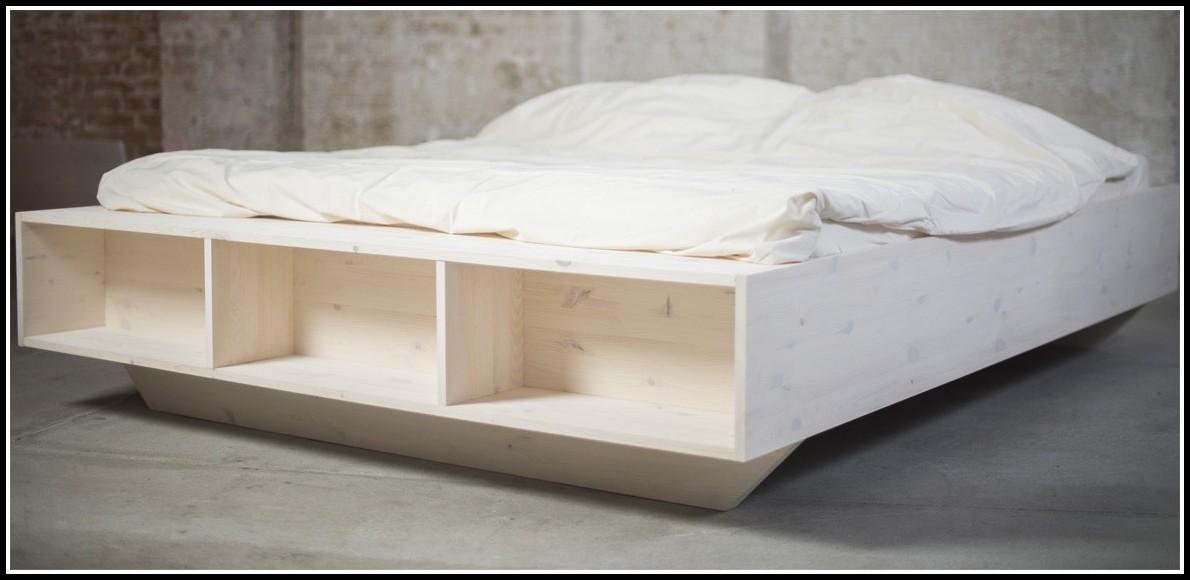 bett ohne rahmen selber bauen betten house und dekor. Black Bedroom Furniture Sets. Home Design Ideas