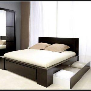 Betten 140x200 Weis Poco